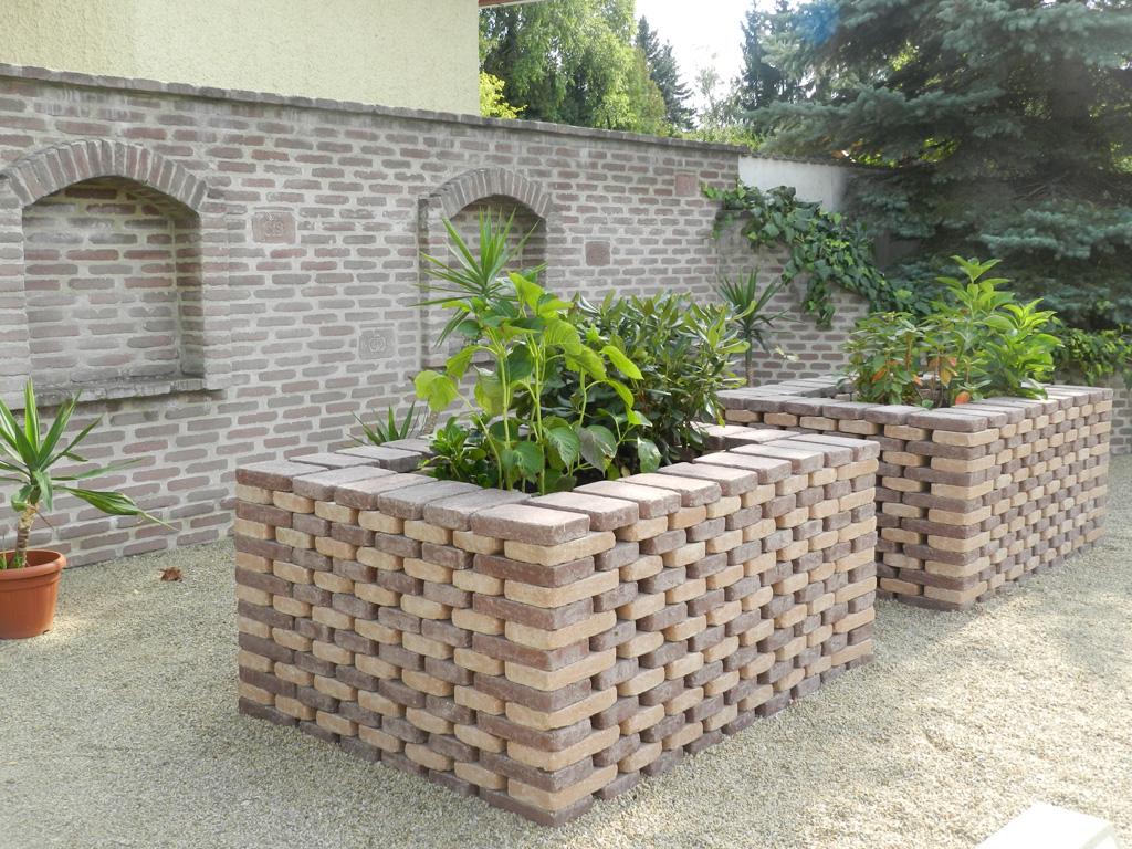 G tzinger baugesellschaft m b h beton und natursteinverlegung haus und gartengestaltung - Toskana garten ...